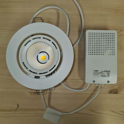 LIVAL LEAN DL MINI Made in Finland CLLO30-1206A1-303M1A2